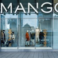 MANGO Committed collection presentation
