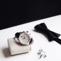 "TIME TREND ""Gifts that are always a hit"" campaign"