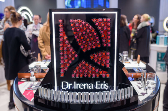 PIERWSZY CONCEPT STORE DR IRENA ERIS
