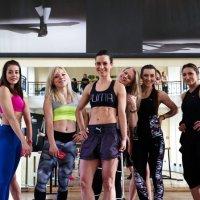 Wyjątkowy event PUMA – Fit-Balet inspirowany kolekcją Swan Pack