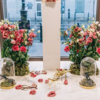 Prezentacja kolekcji marek luksusowych LUXOTTICA
