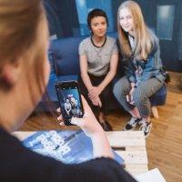 Muzyka, moda i jeans – wspólny projekt MTV UNPLUGGED Brodka i marki Levi's