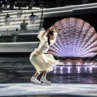 Press Trip: Intimissimi On Ice – A Legend of Beauty