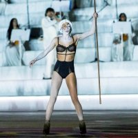 Intimissimi On Ice – A Legend of Beauty