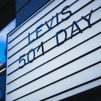 Levi's® #501Day – z Miłości do dżinsu!