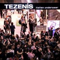 Otwarcie pierwszego salonu TEZENIS w Warszawie