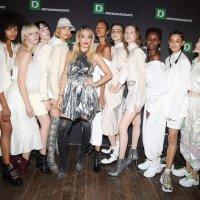 Rita Ora i Deichmann zaprezentowali w Berlinie pierwszą wspólną kolekcję butów