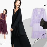 Trendy w modzie, które będziemy nosić wiosną